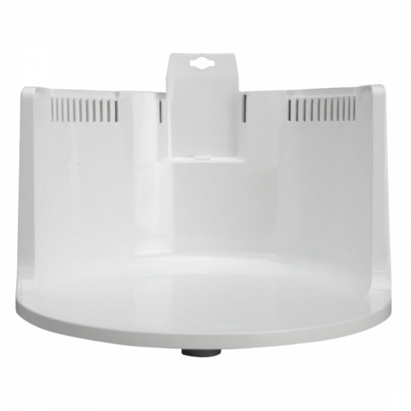 NutriMIll Classic Base with Rubber Feet